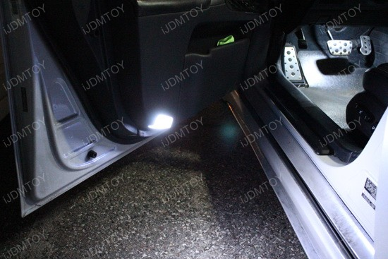 Lexus Toyota Direct Fit LED Door Courtesy Lights