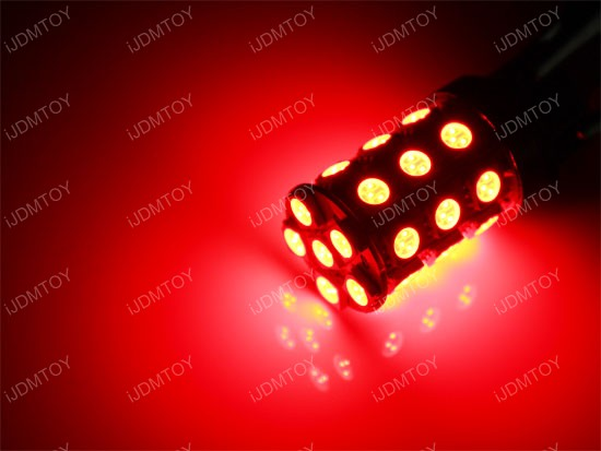 iJDMTOY 27-SMD-5050 LED Bulbs