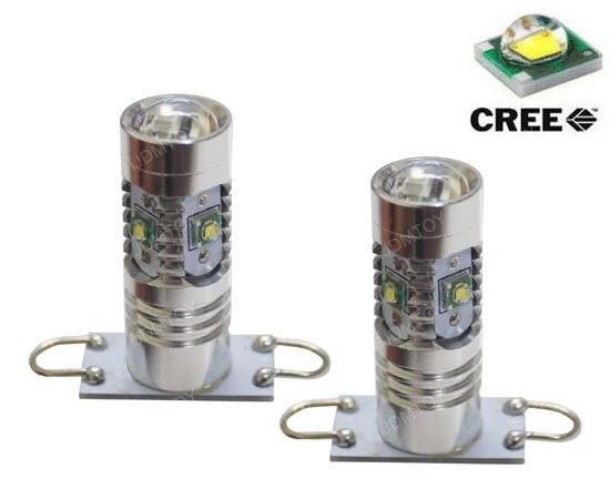 25W CREE PH16W LED Reverse Lights For BMW E92 3 Series