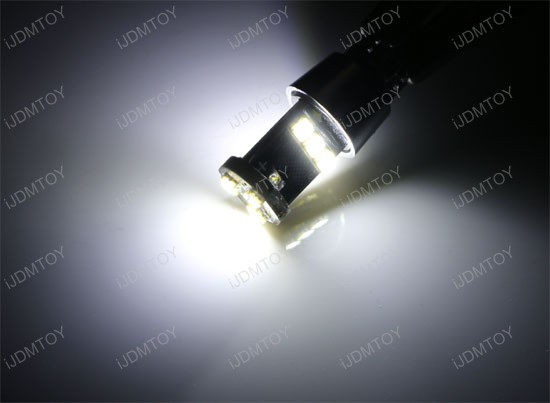 Error Free 2825 W5W LED BULBS