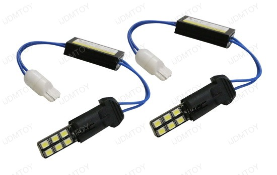 CANBus W5W 2825 LED