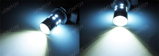 CREE High Power SMD 9005/9006 LED Bulbs
