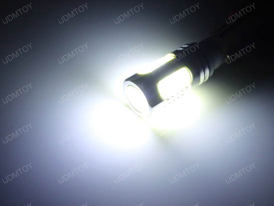 7.5W Plasma High Power T10 Wedge Light LED Bulbs