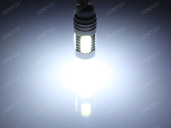 7.5W High Power T10 LED Bulbs