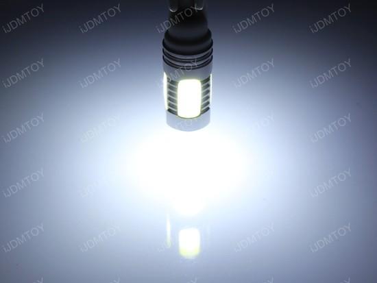 7.5W High Power T10 LED Bulbs
