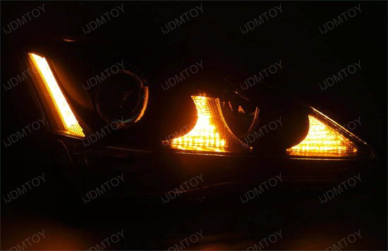 20 pieces 5mm LED Lights For Headlights Fog Lights Retrofit