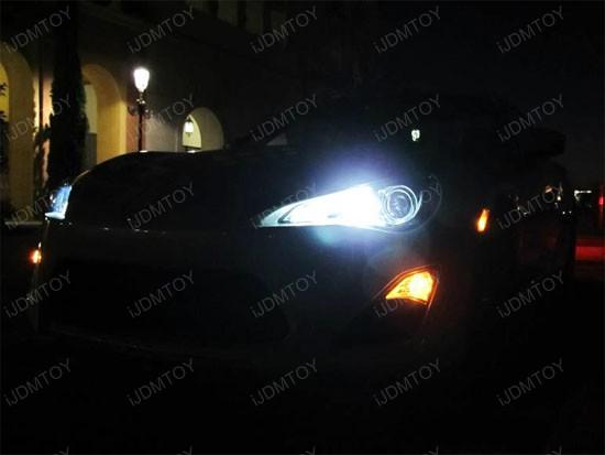 High Power 50W CREE 9005 9145 LED Bulbs