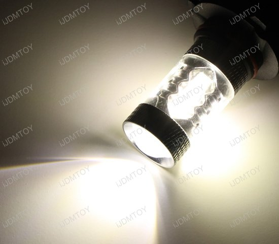 H8 H11 LED Bulbs For Fog Lights or Driving Lamps