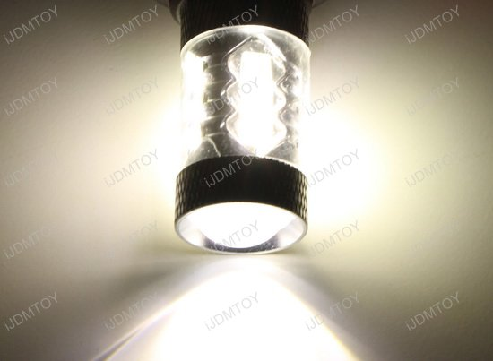 High Power 50W CREE 9006 LED Bulbs