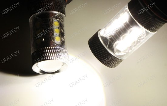 High Power 50W CREE 9005 9006 9145 LED Bulbs
