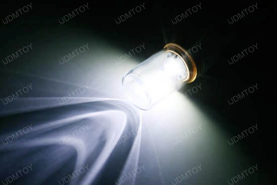 High Power CREE Glass Tube LED Bulbs