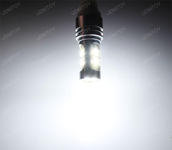 Samsung powered 921 912 LED Bulbs For Backup Reverse Lights