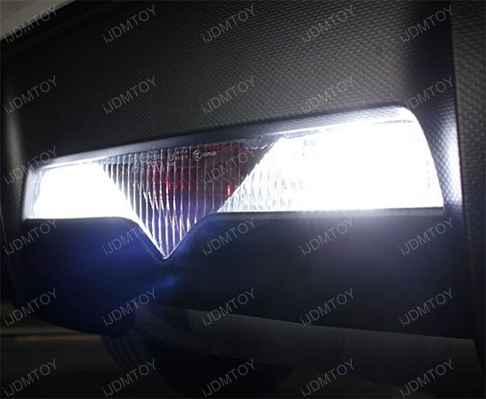Samsung powered 921 912 LED Bulbs For Backup Reverse Lights