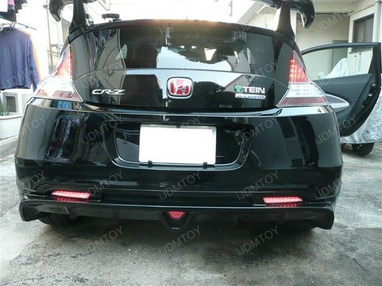 Honda LED Bumper Reflector Lights