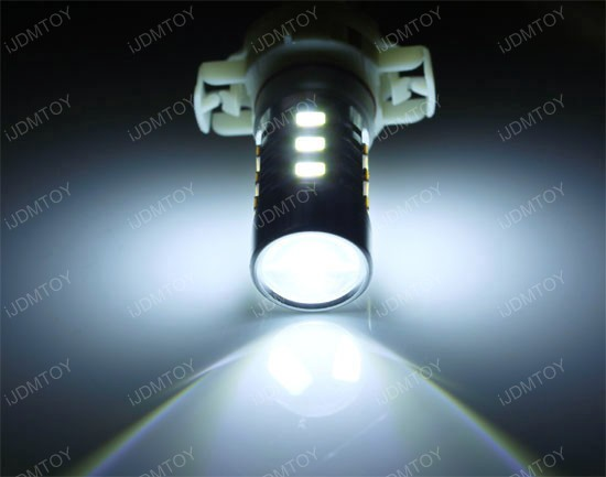 High Power 5202 H16 LED Bulbs