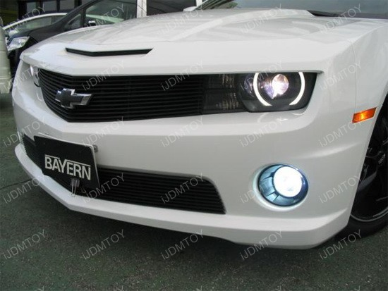 Chevy Camaro CREE High Power P13W LED Bulbs