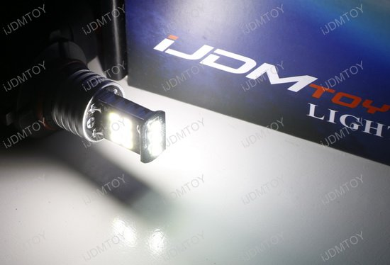 H11 (H8) LED Bulbs For Fog Lights