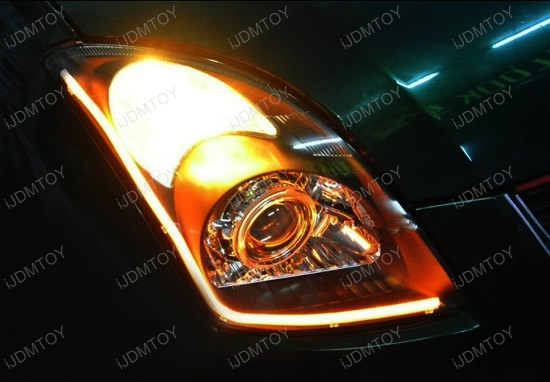 iJDMTOY Switchback LED Tube