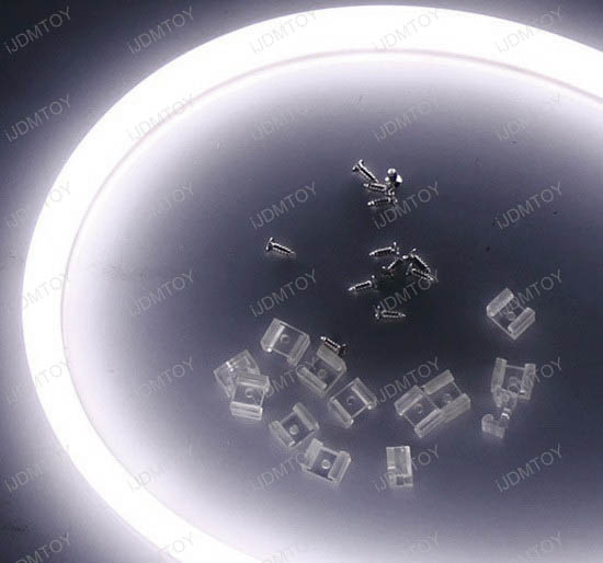 iJDMTOY Switchback LED Tube