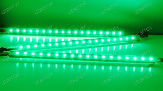 LED Underbody Lighting Kit 04