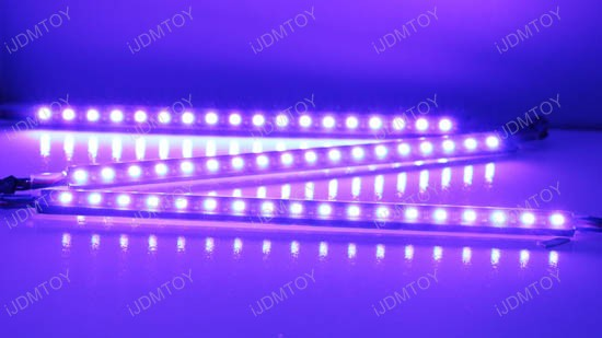 LED Strip Light Underbody Undercar Kit Mini