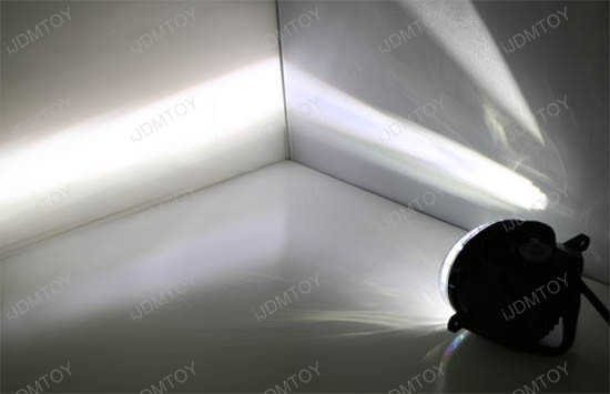 Toyota Prius 15W CREE LED Fog Lights