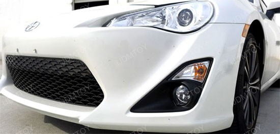 Scion FR-S JDM Fog Lamps