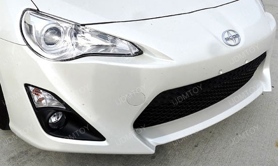 Scion FR-S Fog Light Kit