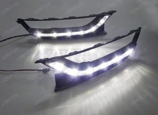 Volkswagen Passat LED Daytime Running Lights