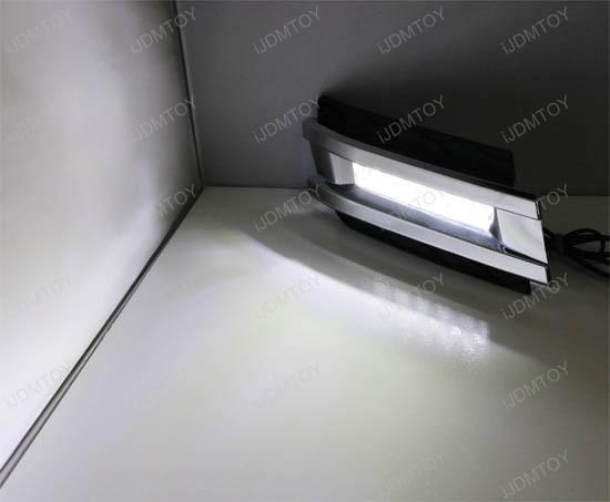 High Power LED Daytime Running Lights For Mercedes GL-Class