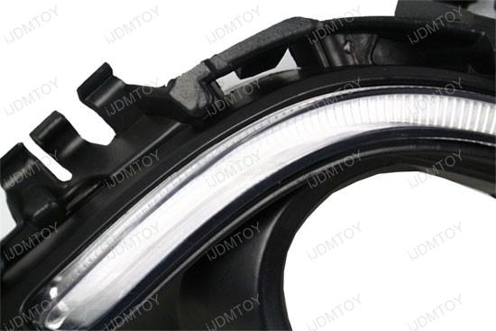 Mazda6 LED Daytime Running Lights