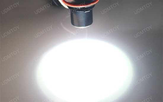 15W CREE High Power BMW Angel Eyes