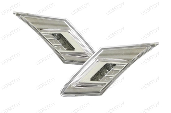 Scion FR-S Subaru BRZ LED Side Marker Lights