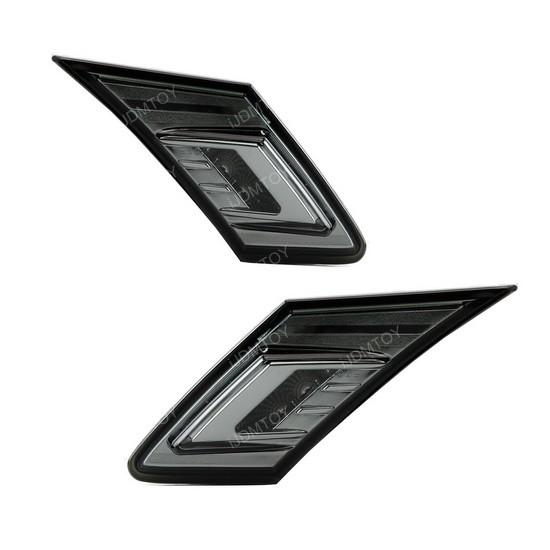 Scion FR-S Subaru BRZ LED Side Marker Lights