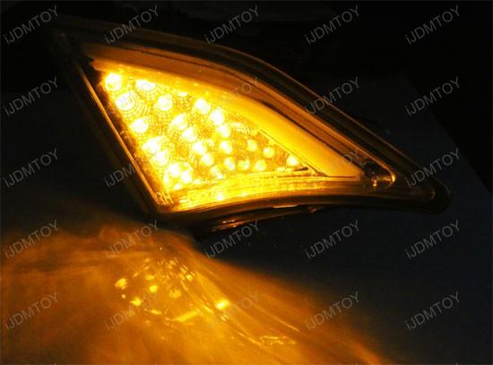 Scion FR-S Full LED Turn Signal Lamps