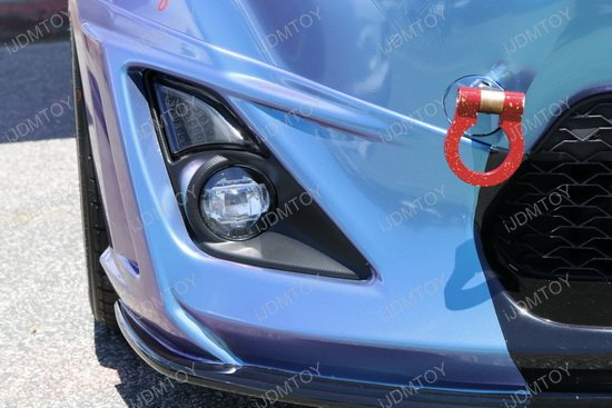 Scion FR-S Full LED Turn Signal Lamps
