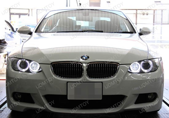 Cree 80w High Power Led Bmw Angel Eyes For Bmw 1 3 5