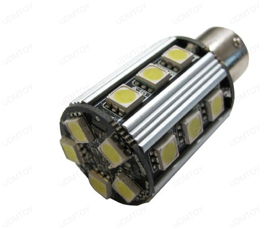 Error Free P21W 1156 1157 LED Bulbs