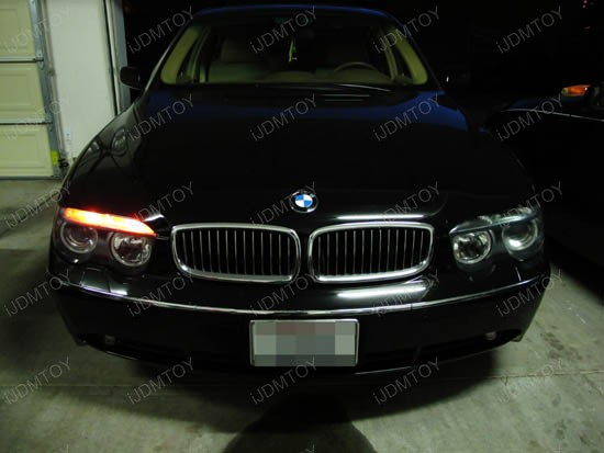 Error Free P21W 1156 1157 LED Bulbs BMW