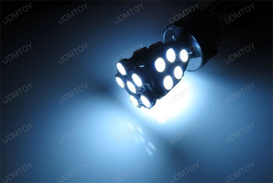 Error Free 7440 LED Bulbs For Turn Signal Lights or Backup Reverse Lights