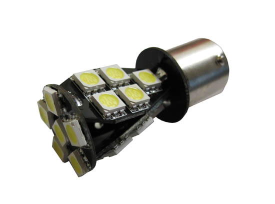 Error Free 1156 7506 LED Bulbs