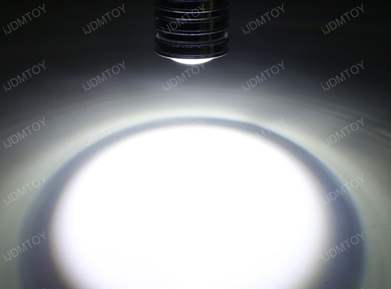 Extreme Bright High Power LED Bulbs