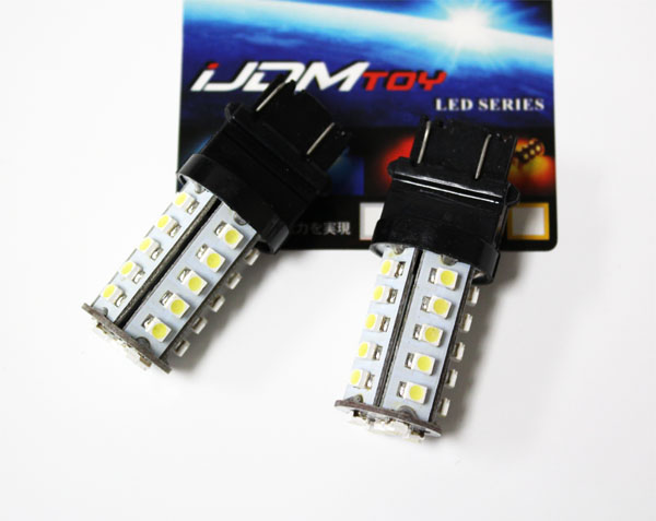 30-SMD 7440 7441 LED Bulbs for Signal Break Backup Lights