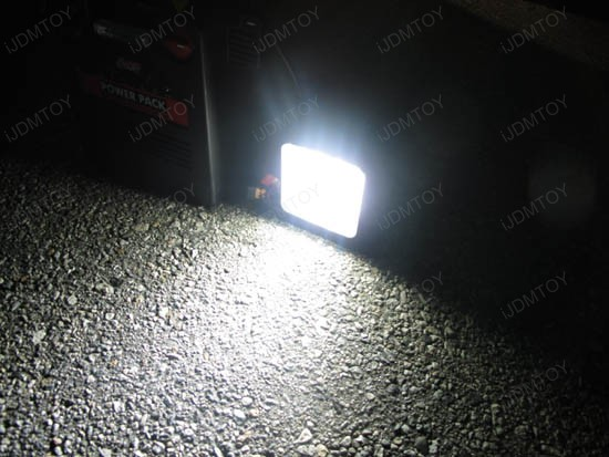 27W High Power LED Work Light