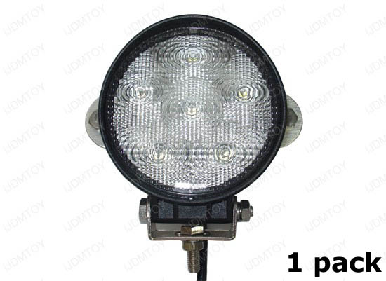 12W tractor offroad LED work light