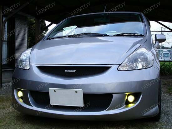 H3 Projector Fog Lights HID Conversion Kit