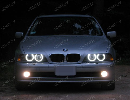 Lux H8 Led Angel Eyes