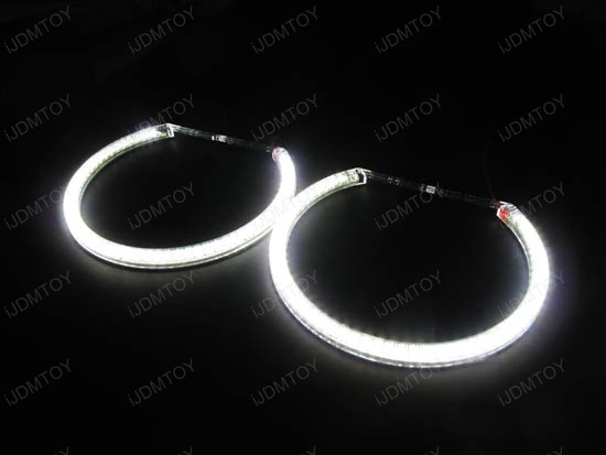 LED BMW Angel Eyes Halo Rings Kit