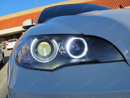 10W High Power CREE LED BMW Angel Eyes