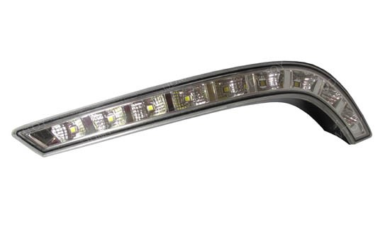 Hyundai Sonata LED Daytime Running Lights